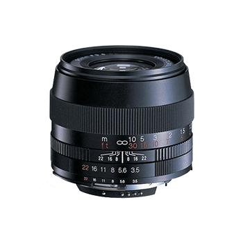 福伦达APO-LANTHAR 90mm F3.5 SL II Close Focus(宾得口) 不分版本