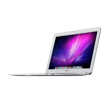 苹果 09年 MacBook Air