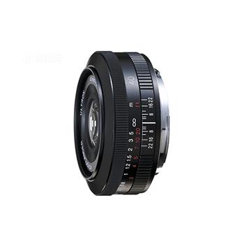 福伦达ULTRON 40mm f/2 SL II Aspherical(尼康口) 不分版本