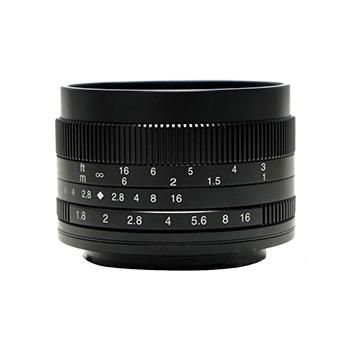 七工匠 50mm f/1.8 不分版本