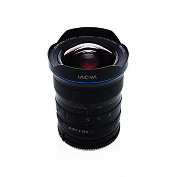 老蛙 FFII 10-18mm f/4.5-5.6 C-Dreamer Ultra Wide ZOOM (佳能RF卡口) 不分版本