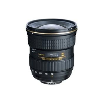 图丽AT-X 12-28mm F4 PRO DX 不分版本