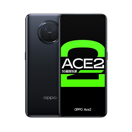 全新机OPPO Ace2(5G版)回收
