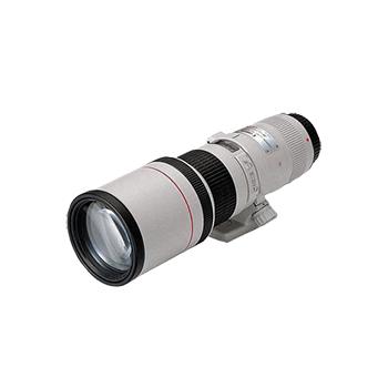 佳能EF 400mm f/5.6 L USM 不分版本