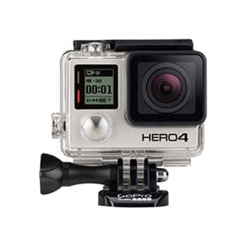 GoPro Hero 4 Black 不分版本