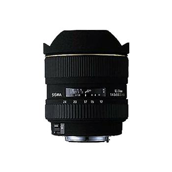 适马12-24mm f/4.5-5.6 EX DG HSM(佳能卡口) 不分版本