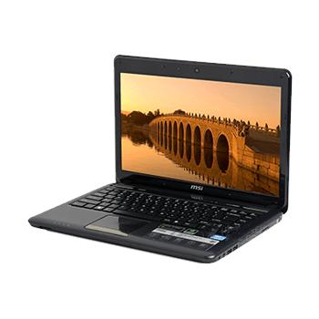 msi微星 CX480 Intel 酷睿 i5 2代 4GB-6GB 2G以下独立显卡