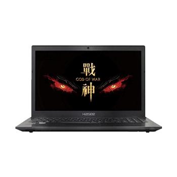 神舟 战神K650D 系列 NVIDIA GeForce GTX 850M|20GB-24GB|Intel 酷睿 i3 8代
