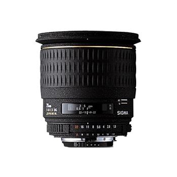 适马28mm f/1.8 EX DG ASPHERICAL MACRO(适马口) 不分版本
