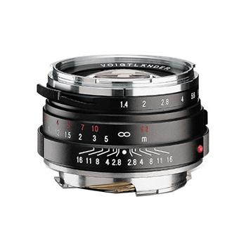 福伦达Nokton 40mm f/1.4(MC)