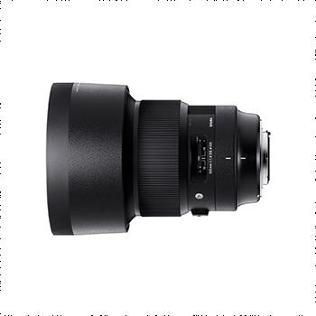 适马 105mm f/1.4 DG HSM(A)(佳能卡口) 不分版本