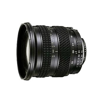 图丽AF 19-35mm f/3.5-4.5(宾得卡口) 不分版本