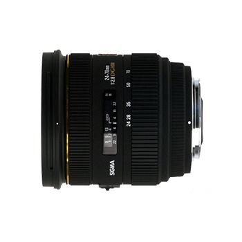 适马24-70mm f/2.8 EX DG HSM(索尼口) 不分版本