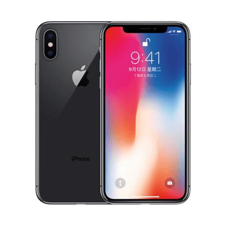 蘋果 iPhone X