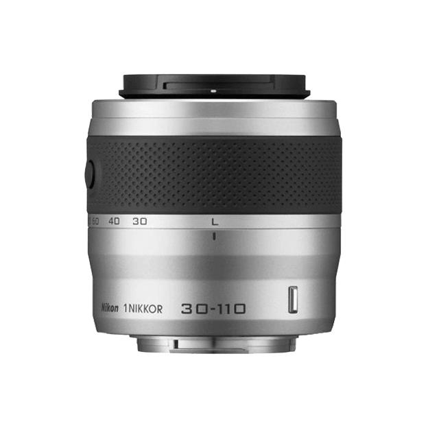 尼康1 尼克尔 VR 30-110mm f/3.8-5.6 不分版本