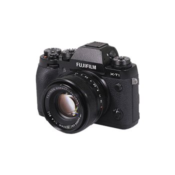 富士X-T1套機(XF18-55mm)
