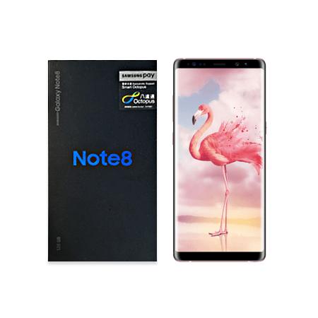 全新机三星 Galaxy Note 8