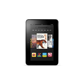 Kindle Fire HD 10 不分版本