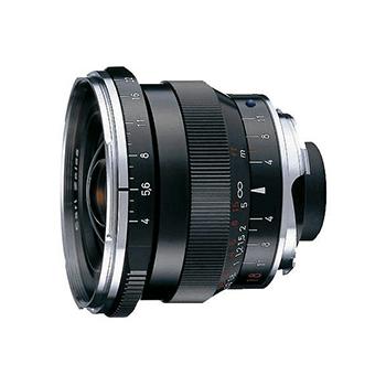 卡尔·蔡司Distagon T* 18mm f/4 ZM手动镜头 不分版本
