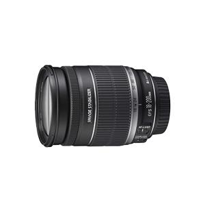 佳能EF-S 18-200mm f/3.5-5.6 IS 不分版本