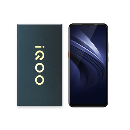全新机iQOO Neo 8G+128G