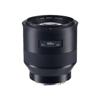 卡尔·蔡司Batis 85mm f/1.8 不分版本
