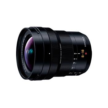松下LEICA DG Vario-Elmarit 8-18mm f/2.8-4.0 ASPH(H-E08018GK) 不分版本