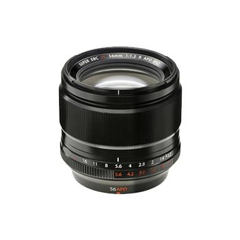 富士XF56mm f/1.2 R