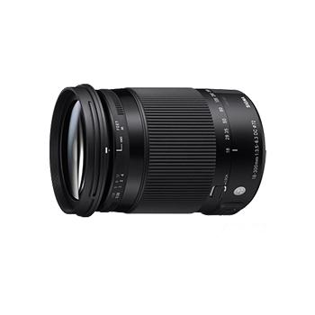 适马18-300mm f/3.5-6.3 DC Macro OS HSM 不分版本