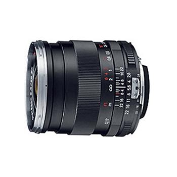 卡尔·蔡司Planar T* 50mm f/2 ZK手动微距镜头 不分版本