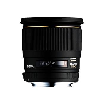 适马24mm f/1.8 EX DG ASPERICAL MACRO(宾得口) 不分版本
