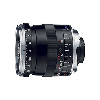 卡尔·蔡司Biogon T* 21mm f/2.8 ZM手动镜头 不分版本