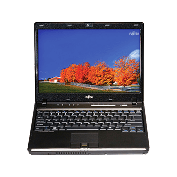 富士通P770 Intel 酷睿 i7 1代|4GB-6GB