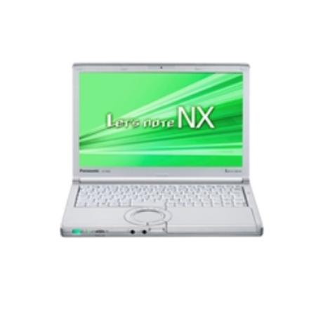 松下 CF-NX2 8GB