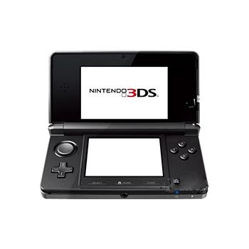 任天堂 3DS 不分版本