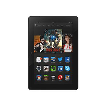 Kindle Fire HDX 8.9寸 不分版本