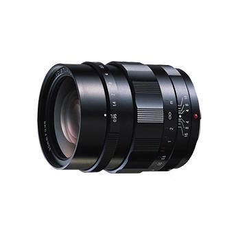 福伦达Nokton 42.5mm f/0.95 不分版本