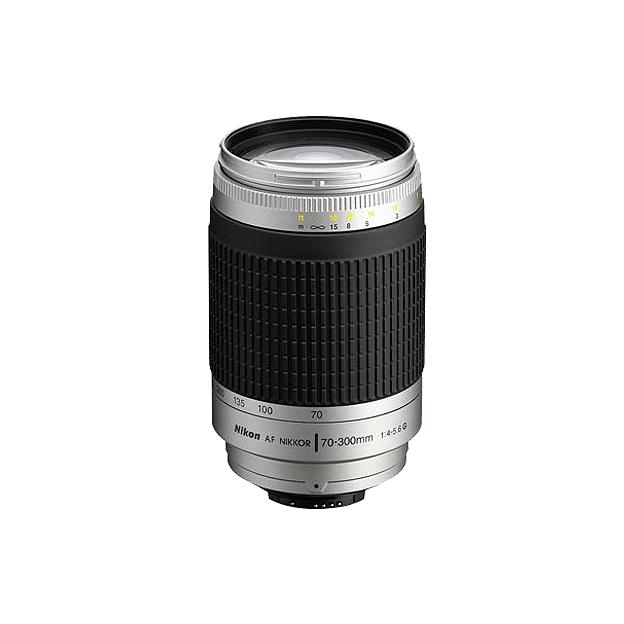 尼康AF 70-300mm f/4-5.6G 不分版本