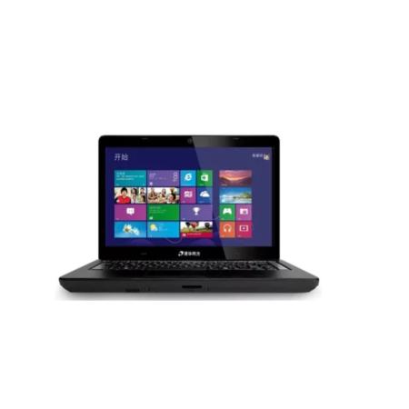 清华同方 锋锐Y400 系列 Intel 非酷睿 i 系列|16GB-18GB
