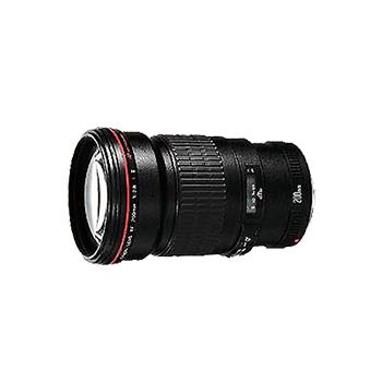 佳能EF 200mm f/2.8L II USM 不分版本