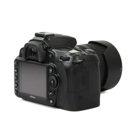 尼康 D90 套机(18-105 f/3.5-5.6G ED VR)