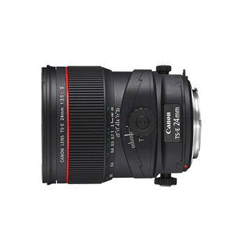佳能TS-E 24mm f/3.5L 不分版本