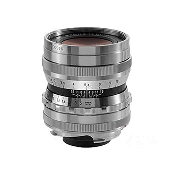 福伦达 Ultron 35mm f/1.7(徕卡卡口) 不分版本
