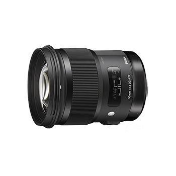 适马50mm f/1.4 DG HSM(A) 不分版本