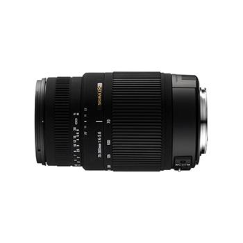 适马70-300mm f/4-5.6 DG OS 不分版本