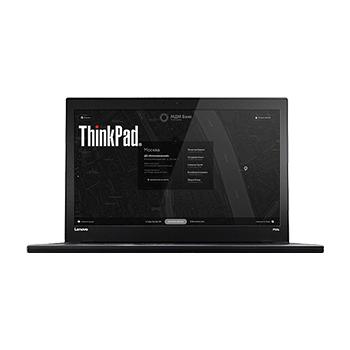 联想ThinkPad P50S 系列 16GB-18GB