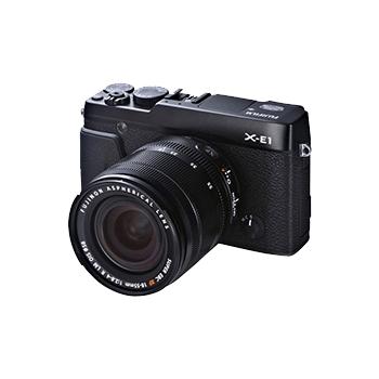 富士 X-E1套機(XF18-55mm)