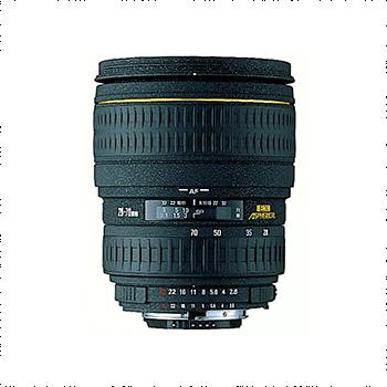 适马28-70mm f/2.8 EX Asp 不分版本