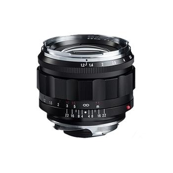 福伦达NOKTON 50mm f/1.5 ASPH VM