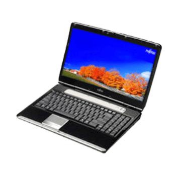 富士通 A550/B 系列 8GB|Intel 酷睿 i5 1代